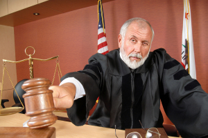 Denver criminal defense attorney